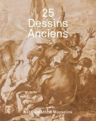 25 Dessins Anciens - Icompendium