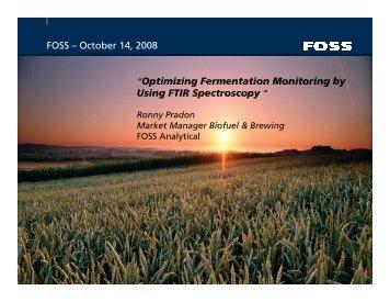 FOSS – October 14, 2008