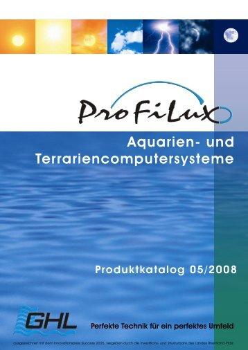 Aquarien- und Terrariencomputersysteme - Petnews