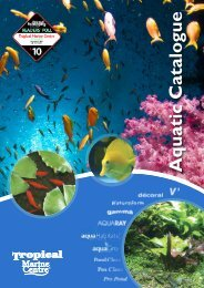 aquarium products - aqua united Gmbh