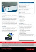 Virtual Whiteboard - Toshiba - Page 2