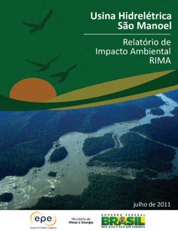 RIMA Final.pdf - Ibama