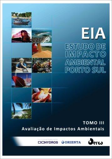 Tomo III.pdf - Ibama