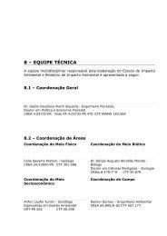 1 – TESTE - Ibama
