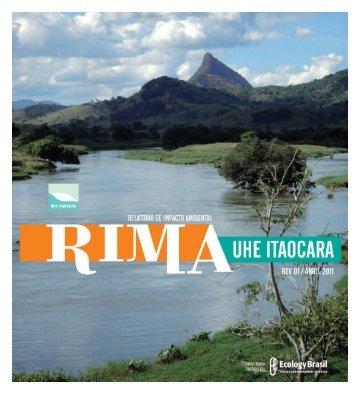 2341 RIMA.pdf - Ibama