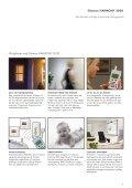 GLAMOX VARME — FORDI KVALITET BETALER SIG - Page 5