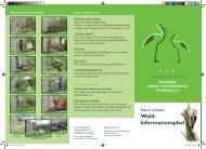 Wald- informationspfad - Manager.nolis-manager.de