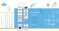 Flyer Lachs-Infocenter (pdf) - Lachs-Infocenter im Klostergut ...