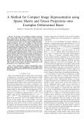 ieee transactions on image processing 1 1 - Department of ... - Page 2