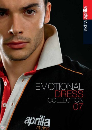 EMOTIONAL DRESS 07 - Aprilia
