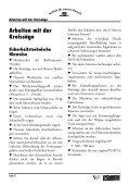 Queranschlag mit Schiebeschlitten - Posch - Seite 6