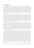 teoretisk og empirisk teoretisk og empirisk undersøgelse af ... - Page 5