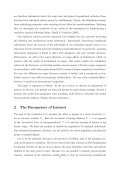 Here - School of Economics and Management University of Aarhus - Page 3