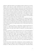 An Analysis on Danish Micro Data - School of Economics and ... - Page 6