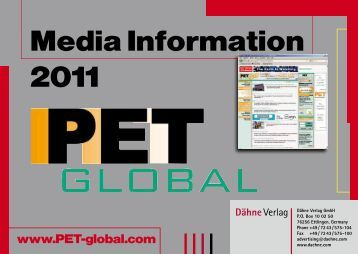 Media Information 2011 - DIYonline