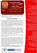 Informationsblatt - Freiwillige Feuerwehr Viernheim - Seite 3