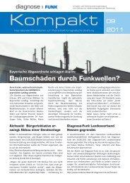 Kompakt 09/2011 - Diagnose Funk