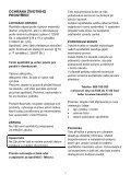 POLOINTEGROVANÁ ELEKTRONICKÁ MYČKA - baumatic.cz - Page 3