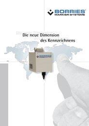 312 - Micro Liner - Borries Markier-Systeme GmbH