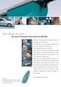 Eine Klasse für sich! Torantriebe - Aperto Torantriebe GmbH - Seite 2
