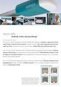 Eine Klasse für sich! Torantriebe - Aperto Torantriebe GmbH - Seite 3