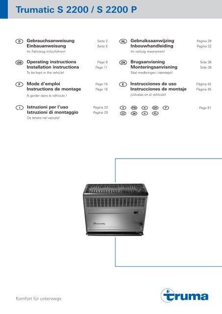 Expert by net Regulador combusti/ón y tiro Tipo TRCT