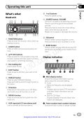 CD receiver Pioneer DEH-1100MPB - 130 — НА - Page 6