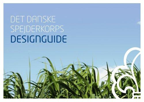 Designguide - Det Danske Spejderkorps