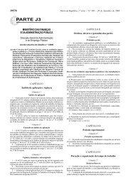 Acordo colectivo de trabalho n.º 1/2009 - Intranet UMinho
