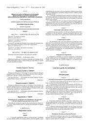 Regulamento n.º 18/2013 - Universidade Técnica de Lisboa