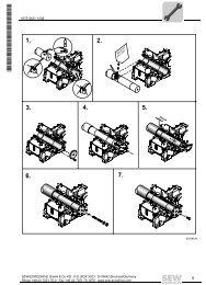 Industrial - Shrink Disc - Instructions - 11513411.pdf