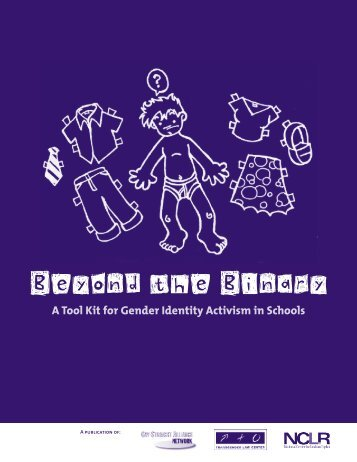 Beyond the Binary - National Center for Lesbian Rights
