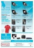 Brack Electronics AG WM-Trikot! - Seite 2