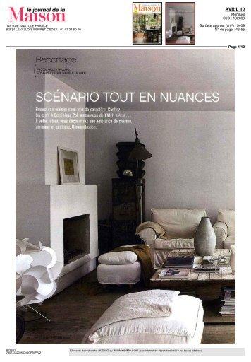 2010-03-19 @ le_journal_de_la_maison - lbrelationspresse.com