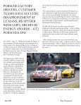 July 2009 - Lincoln Trail - Porsche Club of America - Page 7
