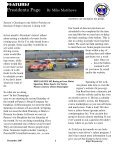 POTPOURRI Lincoln Trail Region - Lincoln Trail - Porsche Club of ... - Page 5