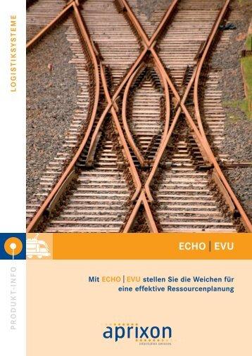 ECHO|EVU - APRIXON Information Services Gmbh