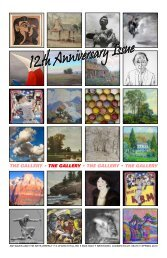 12thAnniversaryIssue - Antiques and the Arts Online