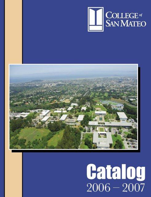 2006/07 - College of San Mateo