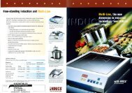 Brochure PDF - Hugentobler