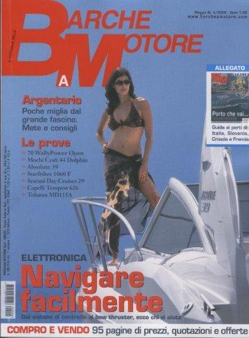 Page 1 ALLEGATO Gulda al porti dl Italia, Slovenia, Croazia e ...