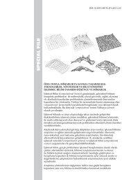 Mimarlıkta Sayısal Tasarım 2010