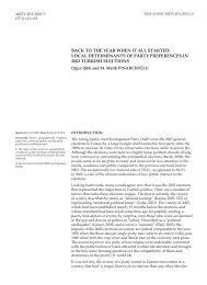 Viewed - Journal of the Faculty of Architecture