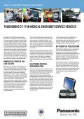 panasonic toughbook cf-19 in emergency medical service vehicles ... - Page 2