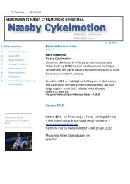 Nyhedsmail 2011