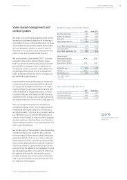 Value-based management and control system - Henkel AG & Co ...