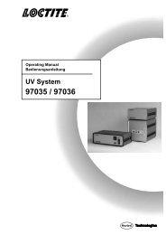 UV System - Henkel