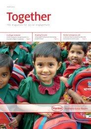 Together Issue 2012 - Henkel