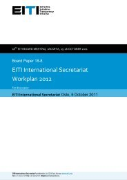 Board Paper 18-8 2012 Secretariat Workplan.pdf - EITI