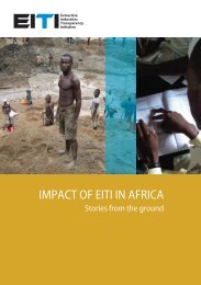 EITI Impact in Africa.pdf